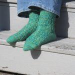 冷えとりの靴下って?本当に効果あるの?まずその前にこれはおさえて!