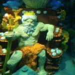 これは驚愕!名古屋のレゴランドで水族館体験?楽しすぎてリピートしてしまったアトラクションを紹介!