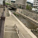 兵庫県で川遊びできるスポット!幼児でも安心して遊べるならやっぱりここでしょう!